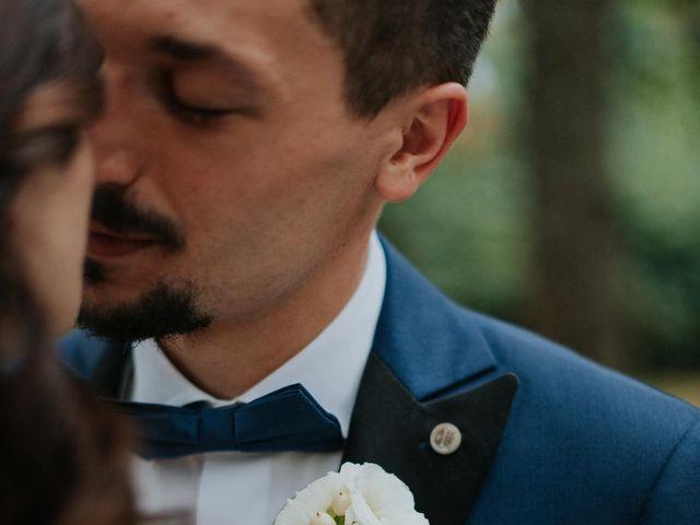 Il matrimonio di Iulian e Anna a Bologna, Bologna 24