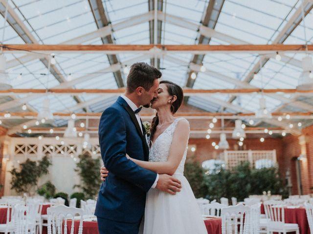 Il matrimonio di Iulian e Anna a Bologna, Bologna 33