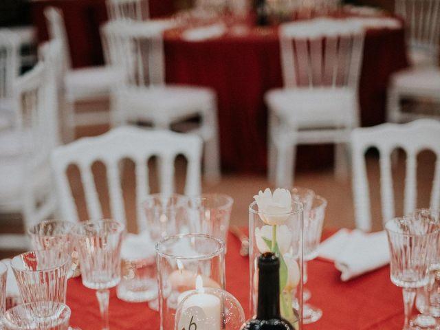 Il matrimonio di Iulian e Anna a Bologna, Bologna 35