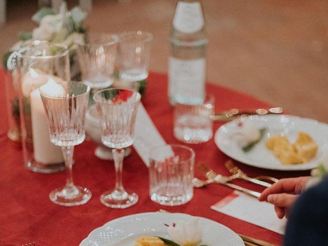 Il matrimonio di Iulian e Anna a Bologna, Bologna 44