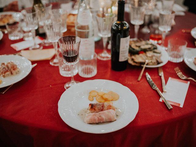 Il matrimonio di Iulian e Anna a Bologna, Bologna 46