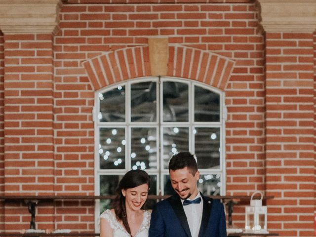 Il matrimonio di Iulian e Anna a Bologna, Bologna 58