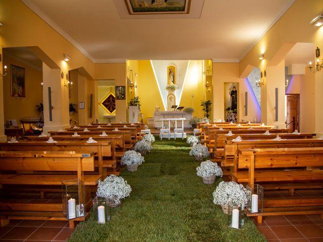 Il matrimonio di Giuseppe  e Mariangela  a Capaccio Paestum, Salerno 13