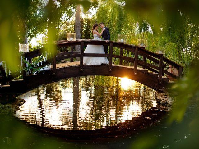 Le nozze di Antonio e Sara