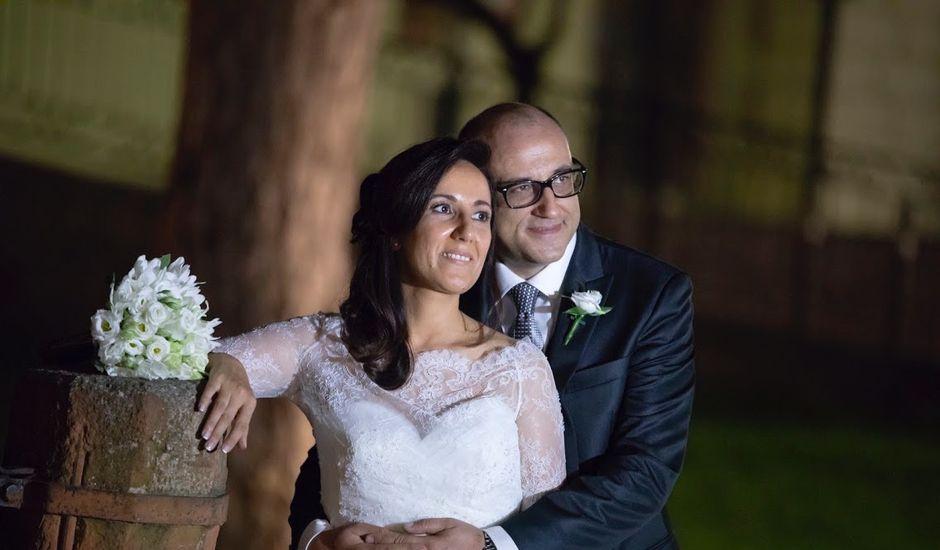 Il matrimonio di Francesca e Ivan a Cosenza, Cosenza