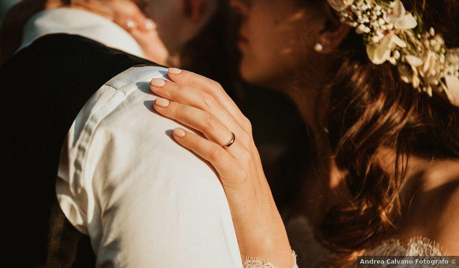 Il matrimonio di Michele e Greta a L'Aquila, L'Aquila