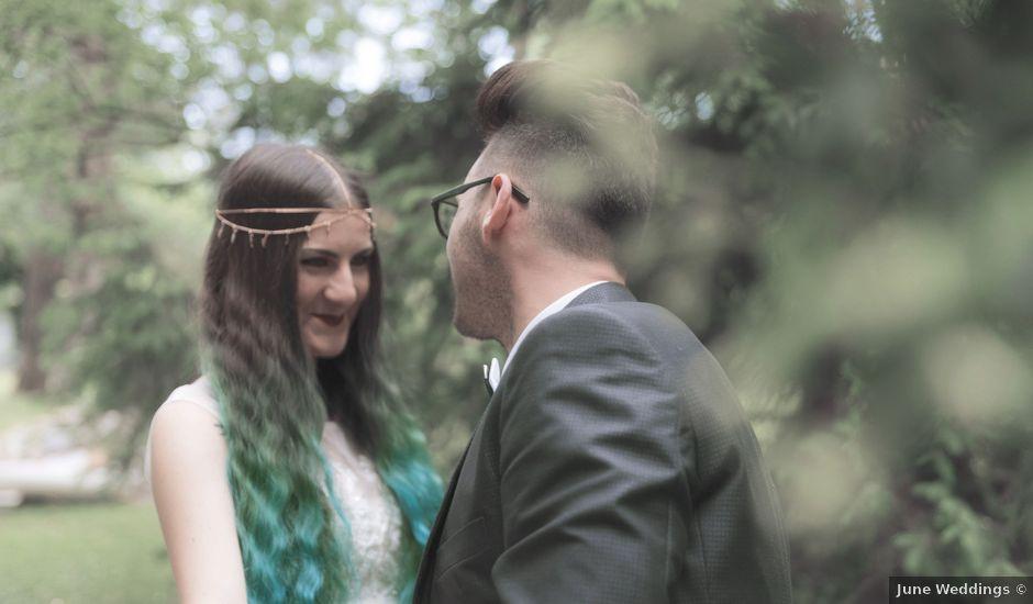 Il matrimonio di Raffaele e Marisa a Reggio nell'Emilia, Reggio Emilia