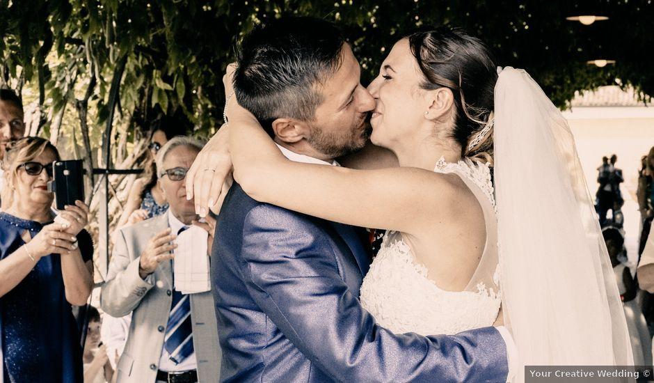 Il matrimonio di Salvatore e Ilaria a Rovato, Brescia