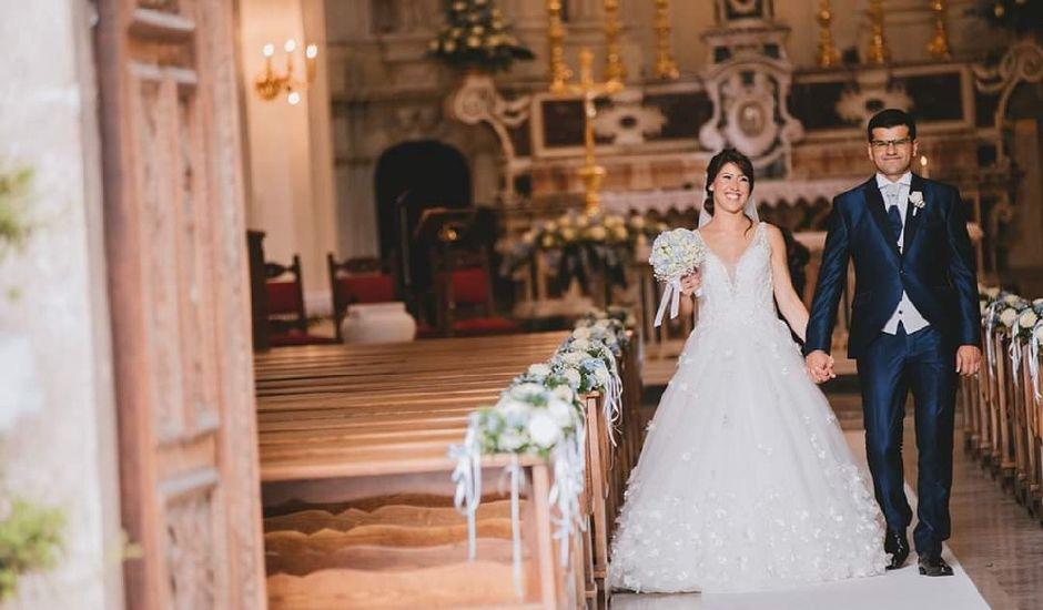 Il matrimonio di Rita e Roberto a Cosenza, Cosenza