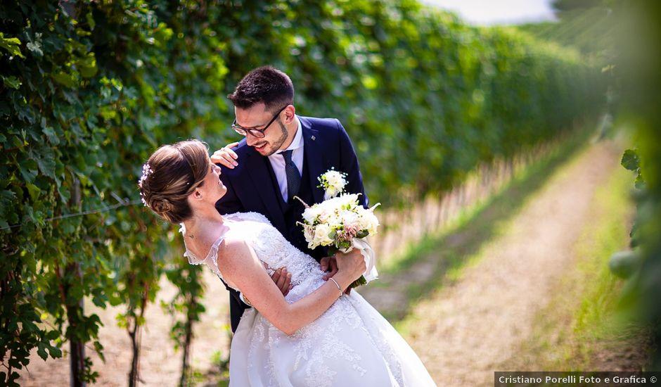 Il matrimonio di Gabriele e Debora a Benevello, Cuneo