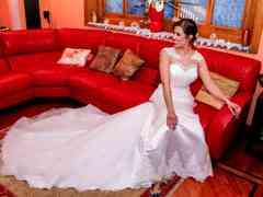 Le nozze di Flavia e Fabio 11