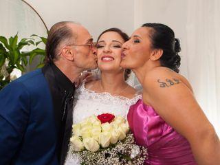 Le nozze di Mery e Antonio 1
