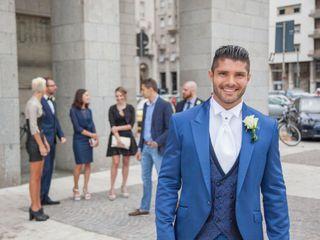 Le nozze di Valentina e Mirko 1