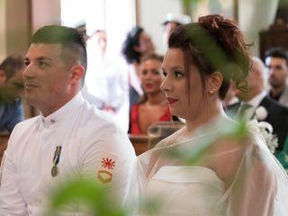 le nozze di Elisa e Adriano 3
