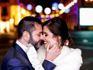 Le nozze di Flavia e Fabio