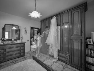 Le nozze di Matteo e Teresa 2