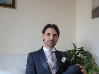 Le nozze di Matteo e Teresa 3