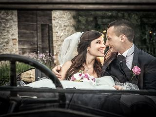 Le nozze di Raffaella e Andrea 2