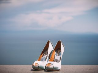 Le nozze di Samira e Matteo 3