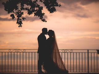 Le nozze di Samira e Matteo