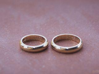 Le nozze di Marco e Carmen 3