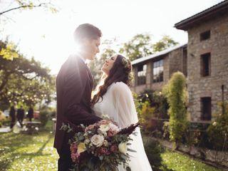 Le nozze di Megi e Giuliano