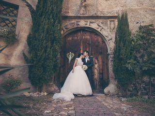 Le nozze di Federica e Wolfgang