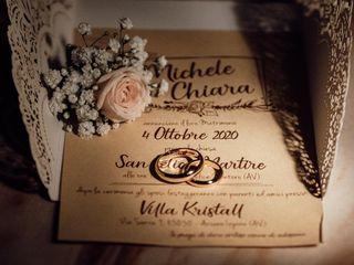 Le nozze di Michele e Chiara 1
