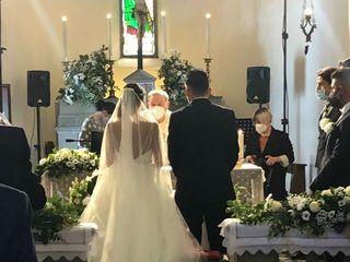 Le nozze di Martina e Alex 3