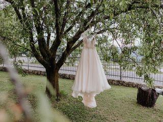 Le nozze di Francesca e Christian 2