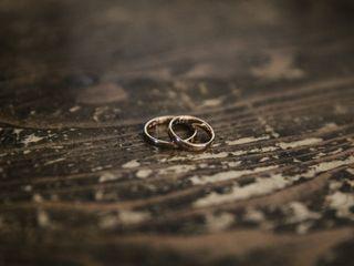 Le nozze di Elaine e Demetrio 1