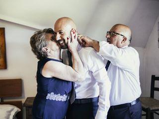 Le nozze di Elaine e Demetrio 2