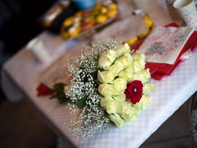 Il matrimonio di Antonio e Mery a Modena, Modena 12