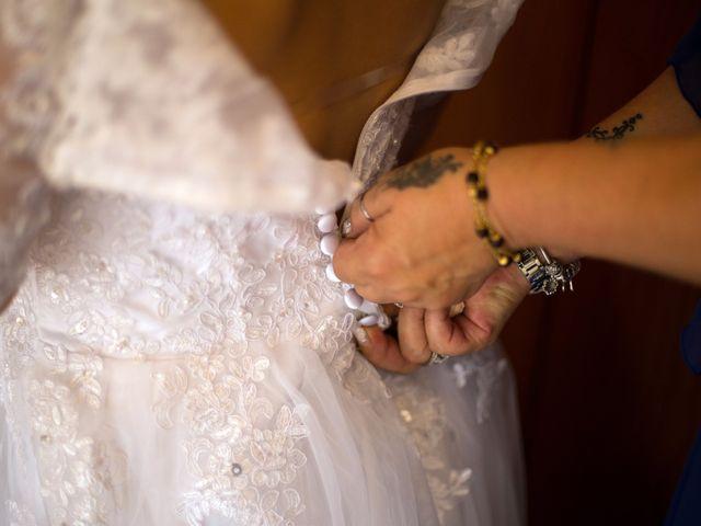 Il matrimonio di Antonio e Mery a Modena, Modena 13