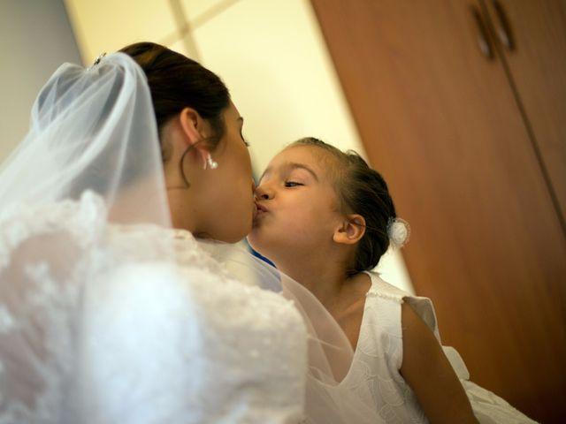 Il matrimonio di Antonio e Mery a Modena, Modena 15