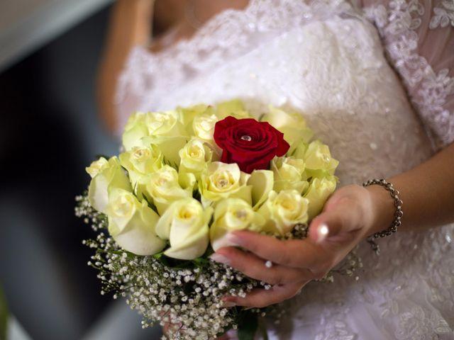 Il matrimonio di Antonio e Mery a Modena, Modena 18