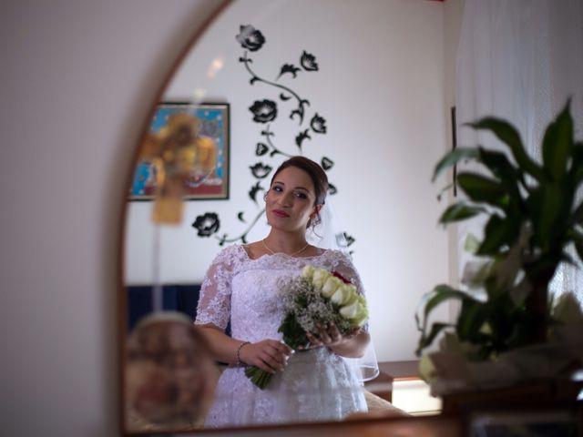 Il matrimonio di Antonio e Mery a Modena, Modena 19