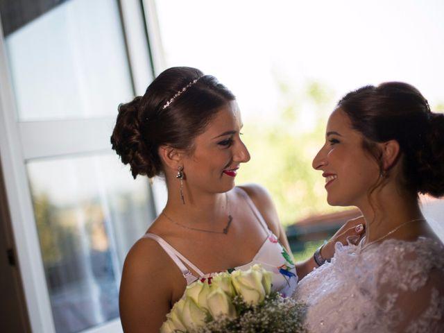 Il matrimonio di Antonio e Mery a Modena, Modena 20