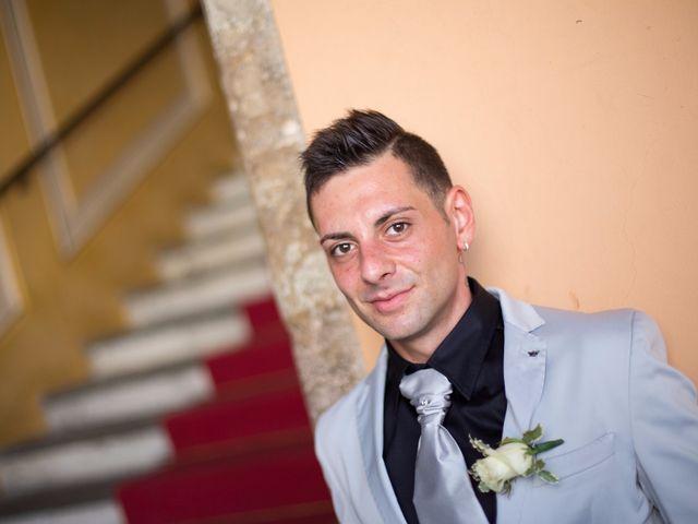 Il matrimonio di Antonio e Mery a Modena, Modena 22