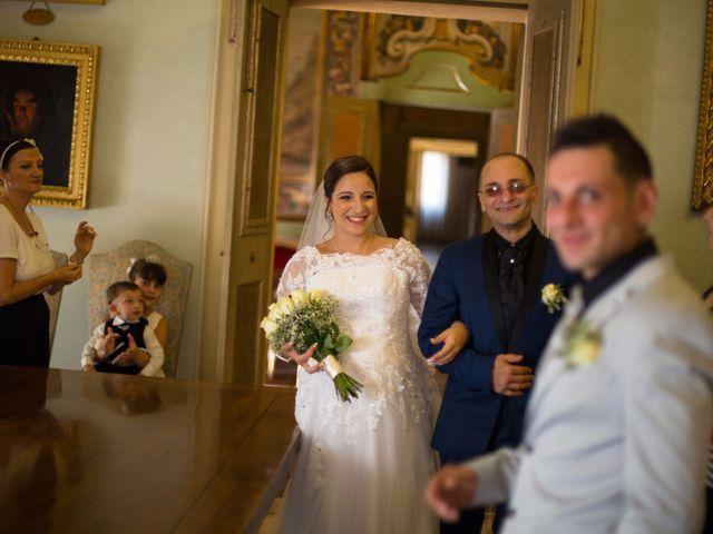 Il matrimonio di Antonio e Mery a Modena, Modena 24