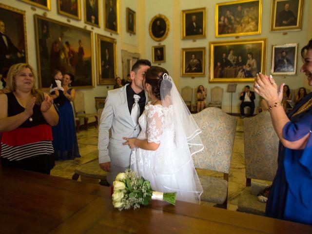 Il matrimonio di Antonio e Mery a Modena, Modena 25