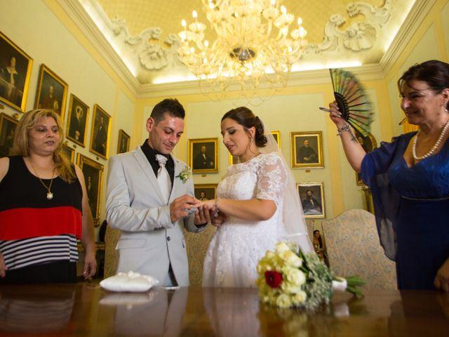 Il matrimonio di Antonio e Mery a Modena, Modena 26