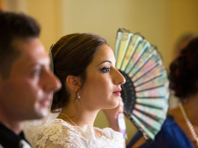 Il matrimonio di Antonio e Mery a Modena, Modena 27