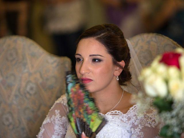 Il matrimonio di Antonio e Mery a Modena, Modena 28