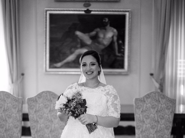 Il matrimonio di Antonio e Mery a Modena, Modena 29