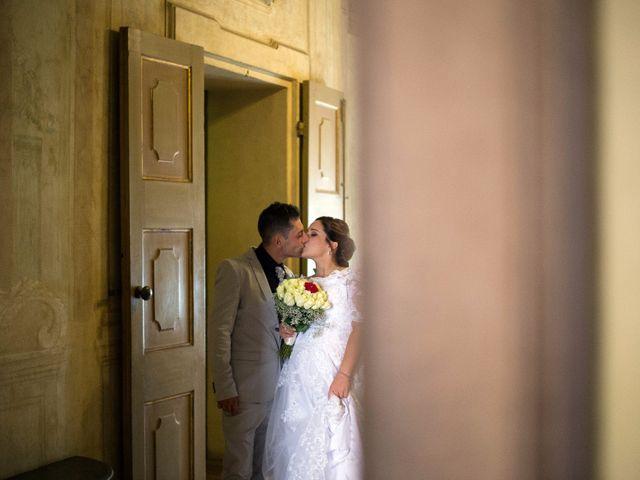 Il matrimonio di Antonio e Mery a Modena, Modena 30