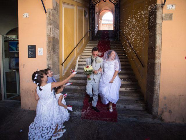 Il matrimonio di Antonio e Mery a Modena, Modena 32