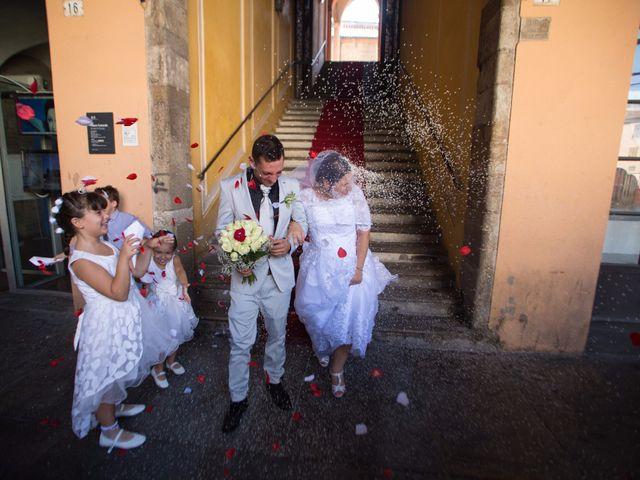 Il matrimonio di Antonio e Mery a Modena, Modena 33