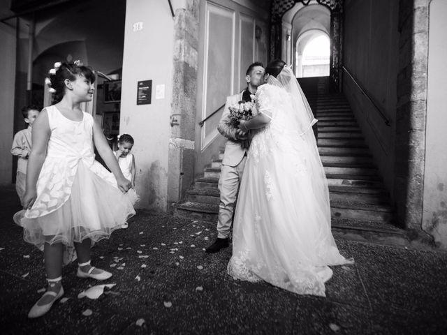 Il matrimonio di Antonio e Mery a Modena, Modena 34