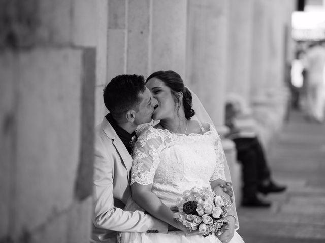 Il matrimonio di Antonio e Mery a Modena, Modena 36